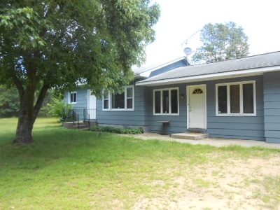 Arkdale WI Single Family Home For Sale: $54,900