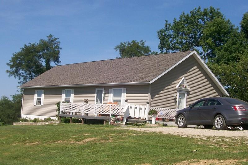 listing 170 r st joseph proctor wv mls 117310 tyler county real estate wetzel county
