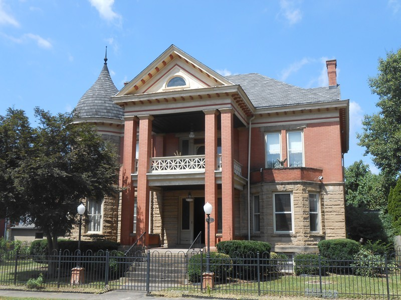 Clark County Virginia Property Search