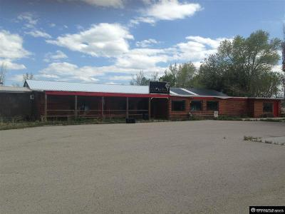 Commercial For Sale: 173 Us Hwy 16 East