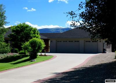 Single Family Home For Sale: 797 W Hogerson