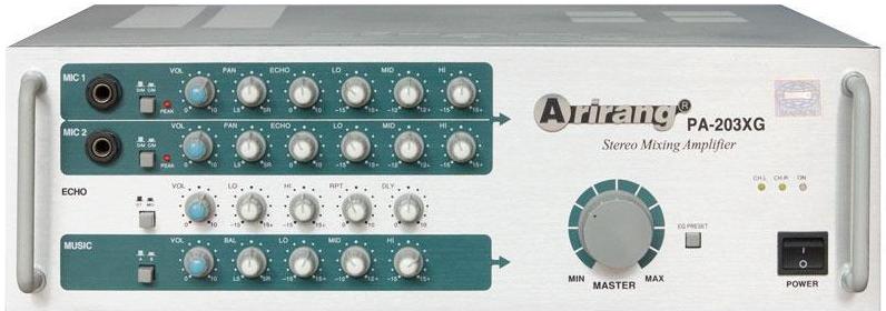 Amply giá rẻ bán chạy nhất của Arirang - 1