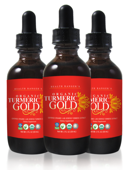 Turmeric 3 pack Bundle