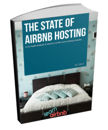 Airbnb Hosting Data Report
