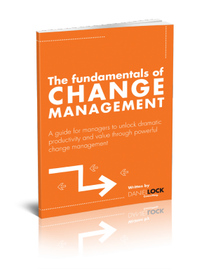 Change management fundamentals ebook