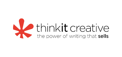 thinkit creative logo speechwritin
