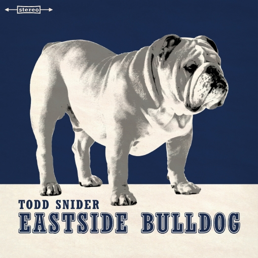 Todd Snider Eastside Bulldog Cover