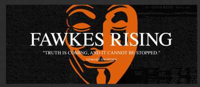 Fawkes Rising | Silence of Six
