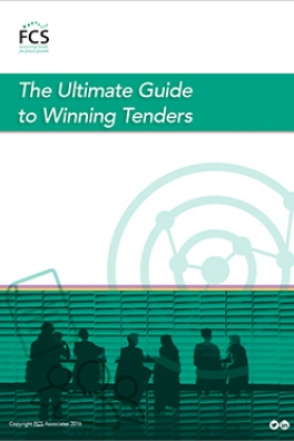 The Ultimate Guide to Winning Tenders