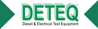 Deteq Diesel And Electrical test equipment