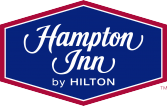 Hampton Inn Hotels Harrisburg West Mechanicsburg Logo