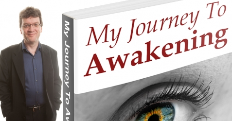 My Journey To Awakening