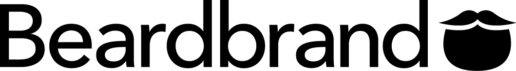 Image result for beardbrand logo