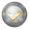 low metals verified