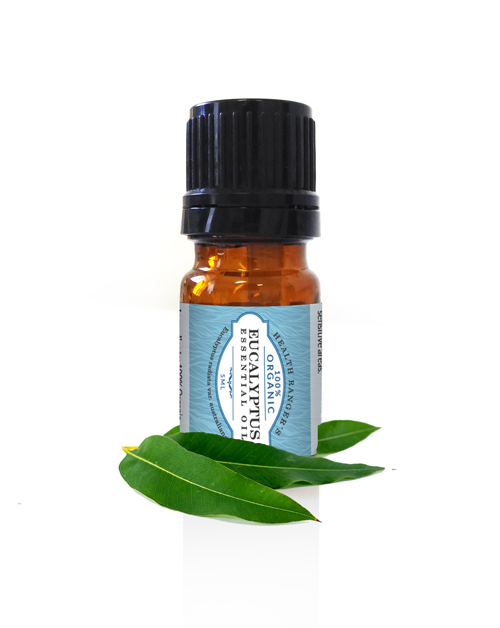 Essential Oils Eucalyptus