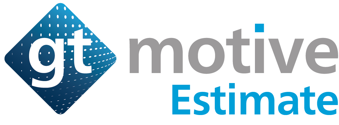 GT Motive Estimate Logo