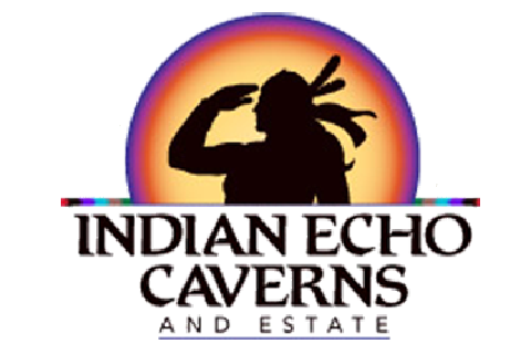 Indian Echo Caverns is a show cave in Derry Township near Hummelstown, Pennsylvania, USA.