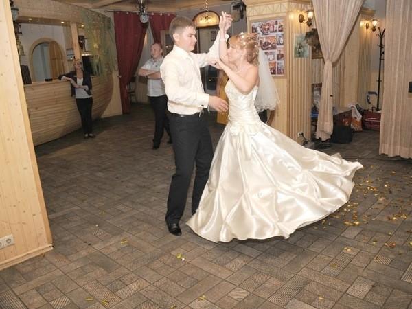 Проведения свадьбы без тамады сценарий 165