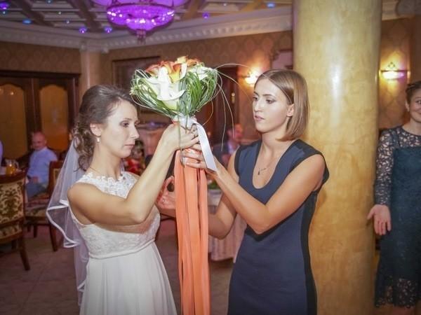 Организатор на свадьбу в москве
