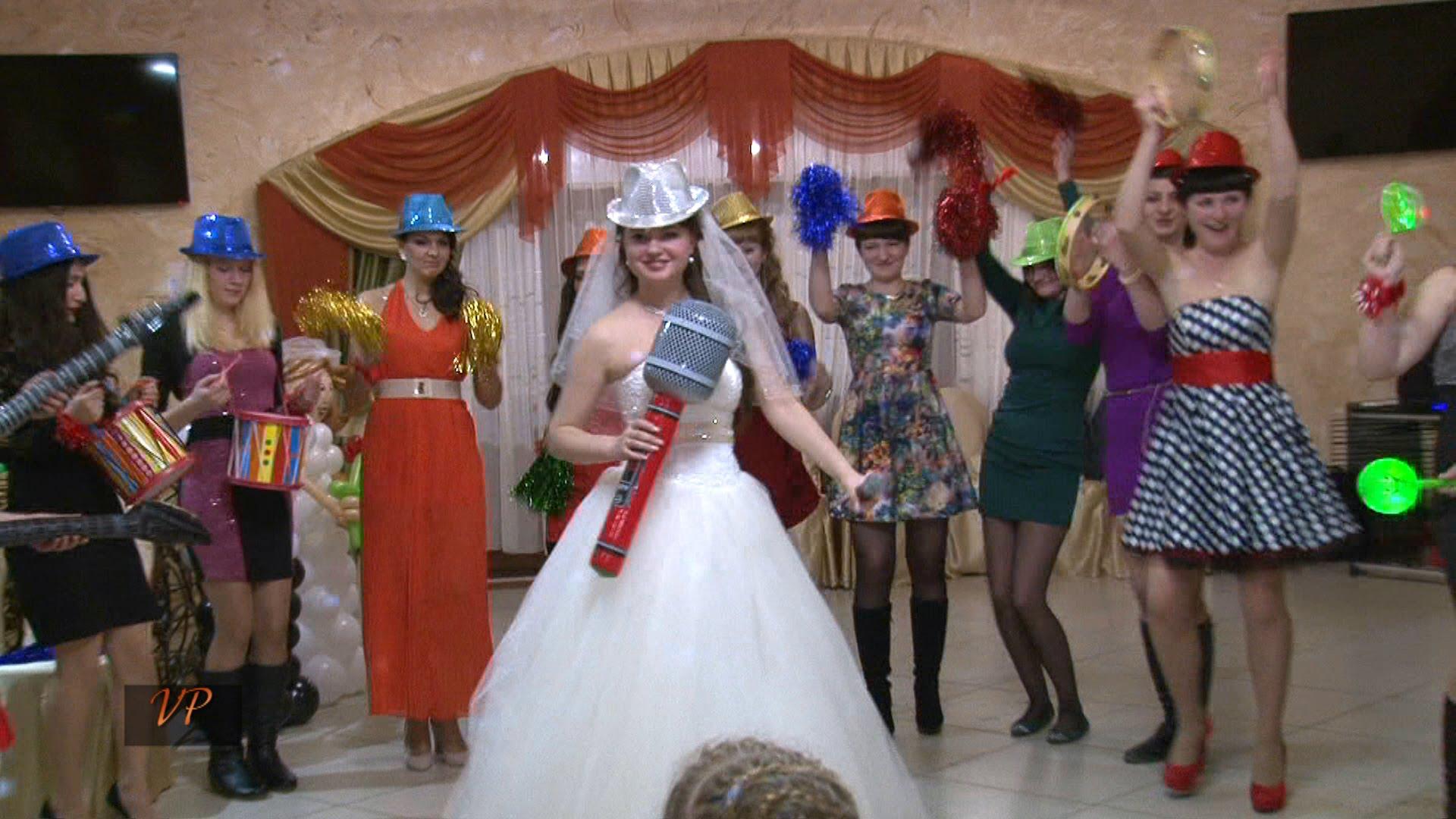 Фото конкурсов прикольных на свадьбе