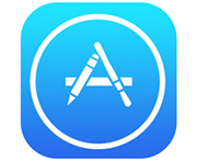 iTunes Apple App Store