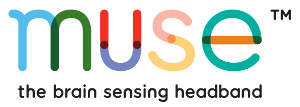 Muse: the brain sensing headband Logo