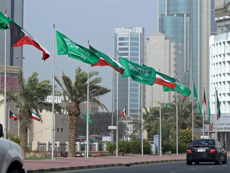 جريدة الجريدة الكويتية   خادم الحرمين الشريفين يصل إلى البلاد في زيارة رسمية