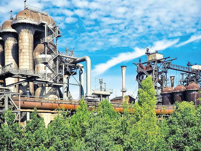 جريدة الجريدة الكويتية   كيف يمكن أن تسهم تكنولوجيا «بلوك تشين» في استقرار أسعار النفط؟