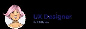 Ux Designer Plan