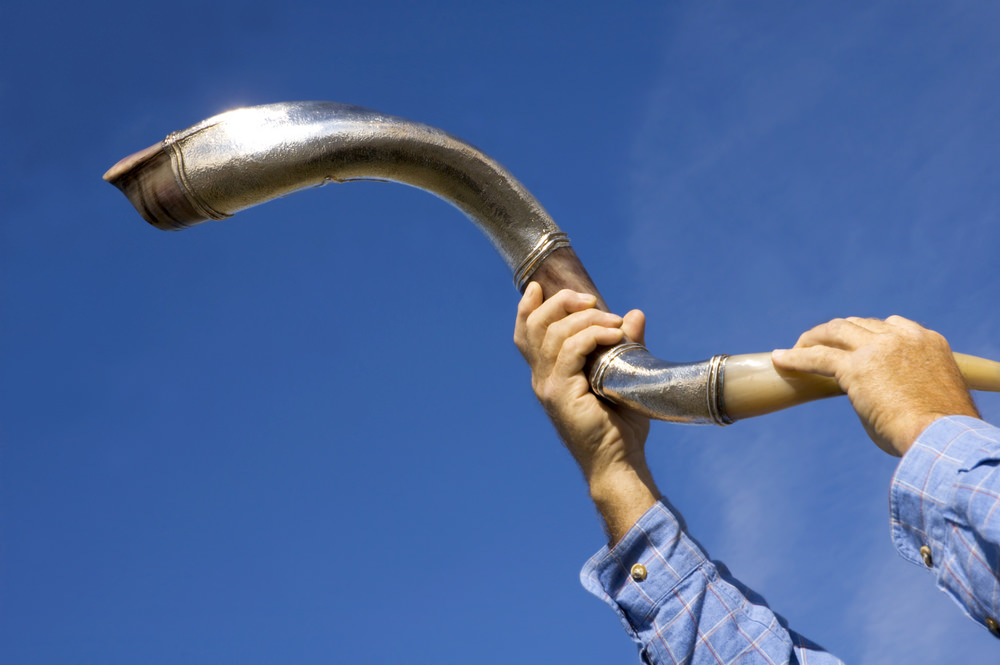 How to Make a Shofar
