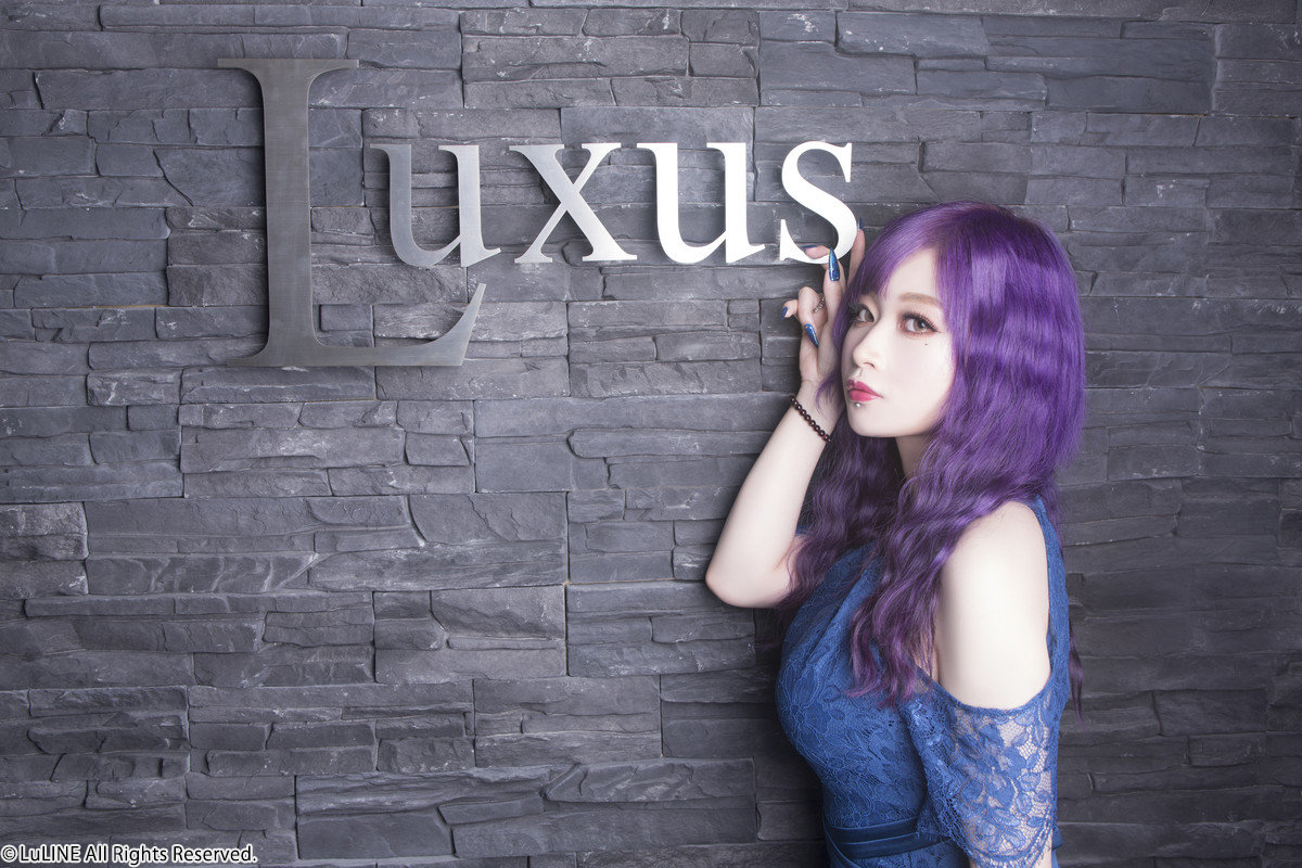 凛【CLUB Luxus】