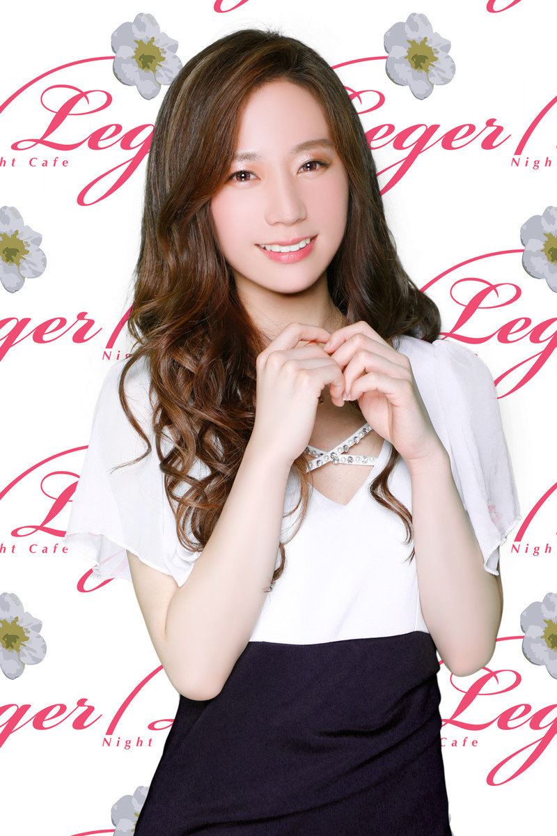ゆか【Night Cafe Leger】