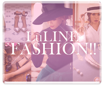 Luline×Fashion