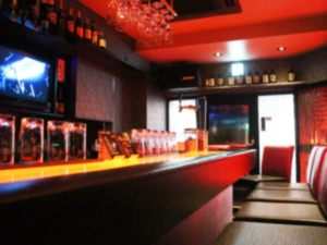 Stylish Bar Bonita