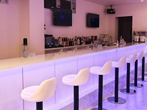 GIRLS BAR J