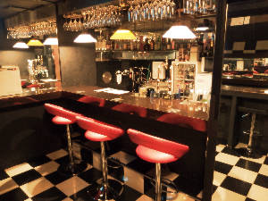 Girl's bar Irie(アイリー)