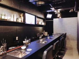 GIRLS BAR α