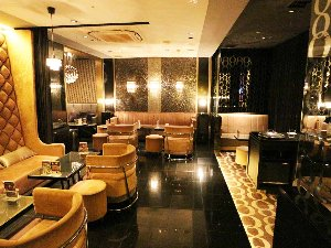 Executive BAR Lounge THE EIGHT - 8 -