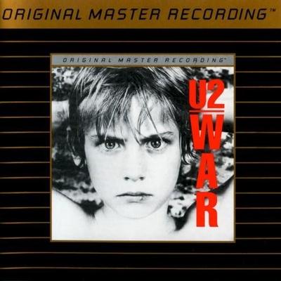 Album war u2 u2 mug war album cover