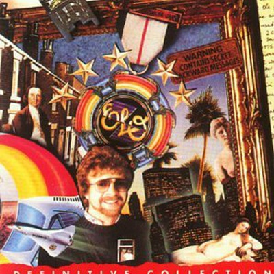 The lightest of electric light orchestra