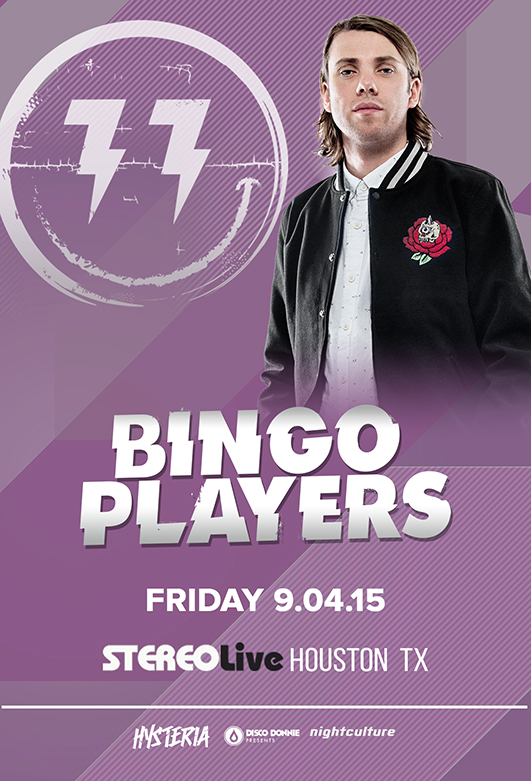 Bingo Players Album Bingo Players