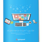 eCommerce buyers guide, Lightspeed POS guide