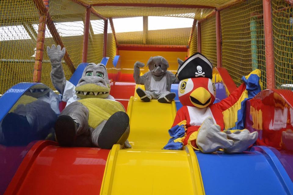 Jolly Roger Adventure