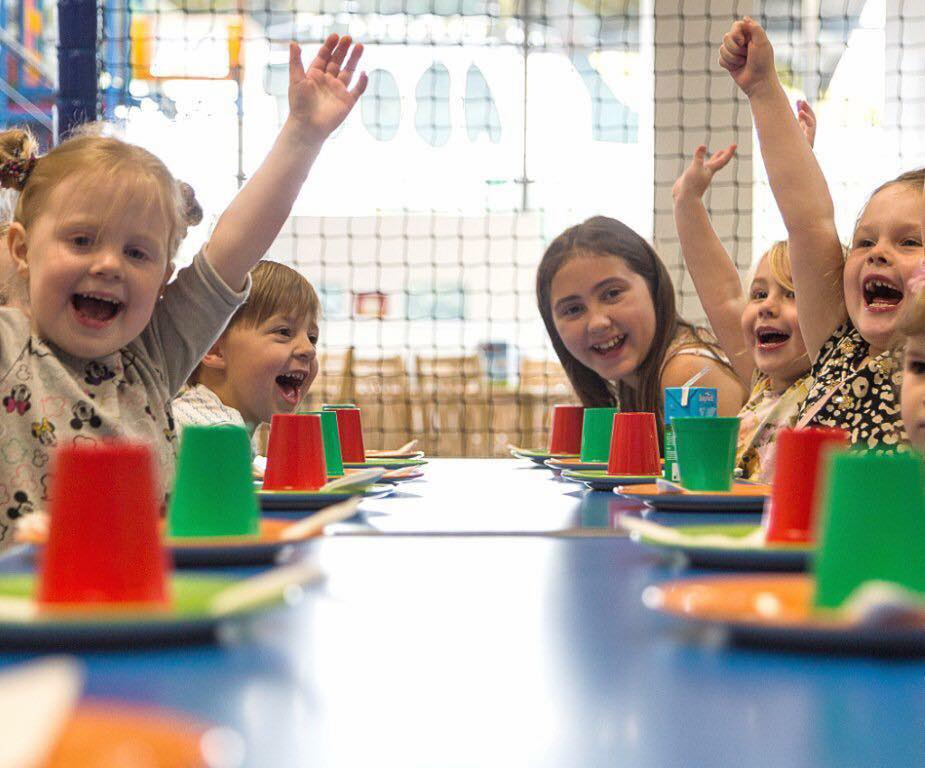 Kidz About Play And Party Centre