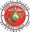 Marine Corp League 1340