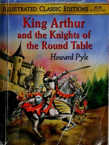 king arthur of the knights of the round table and camelot did he exist