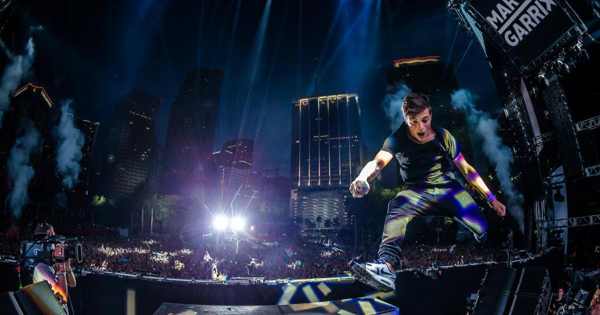 Martin Garrix Talks New Music, Debut Album & Special Concert for the Deaf [VIDEO]