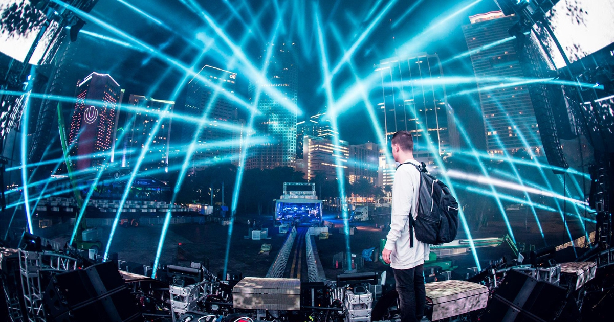 Martin Garrix Drops 10 IDs at Ultra, Watch the Full Set Here [VIDEO]