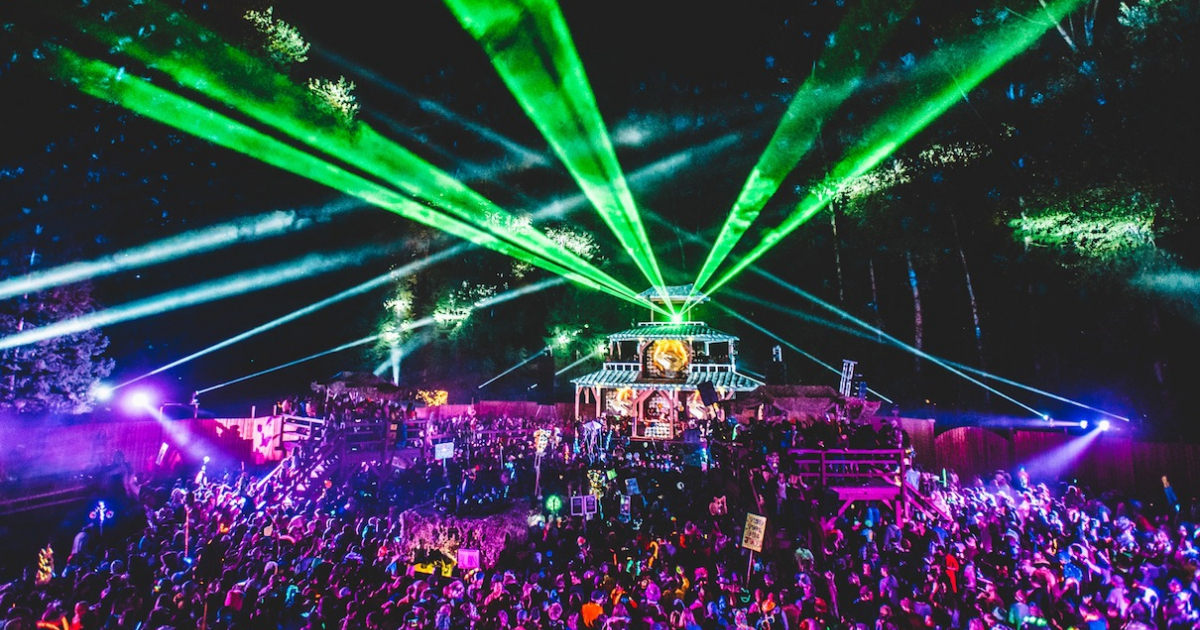Top 5 Festivals We Are Most Excited For In 2016