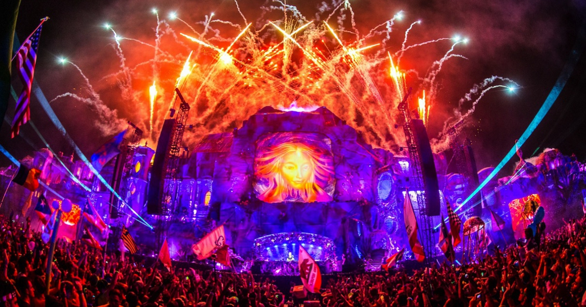 TomorrowWorld Hints At a Possible Return